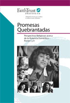 Promesas DVD