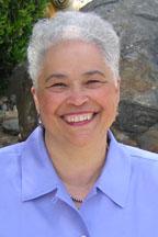 Yvonne DeVaughn