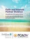 Free Advocate Handbook: Faith and Intimate Partner Violence