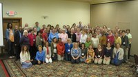 Lutheran Community Foundation Safe & Healthy Congregations Training